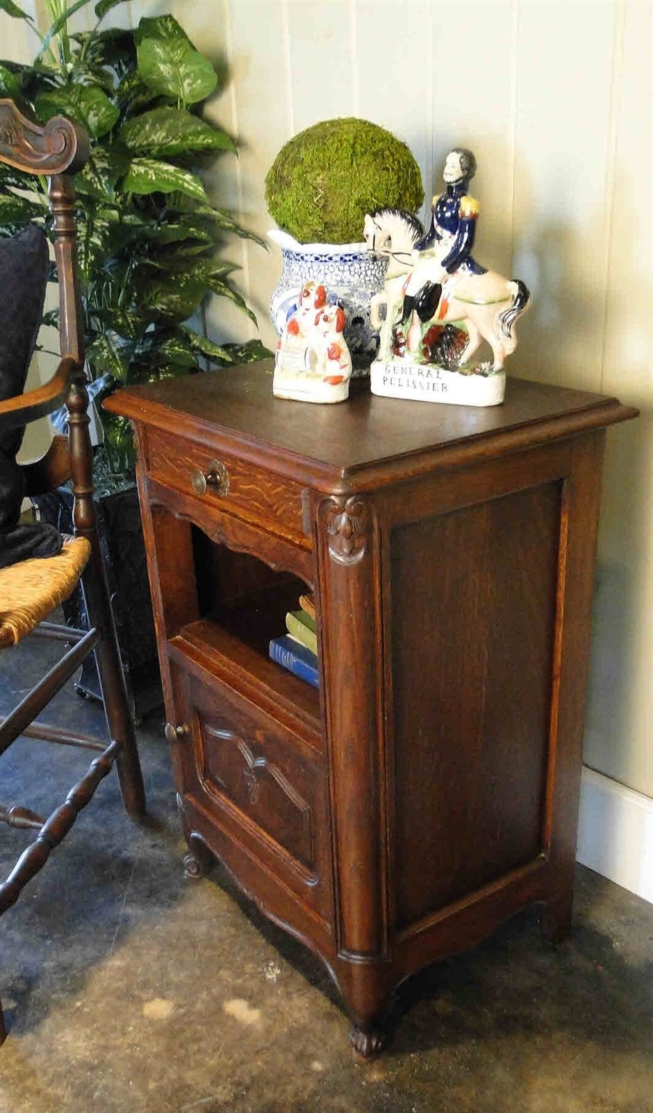 French Side Cabinet