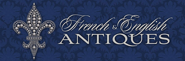 French and English Antiques